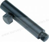 Adapter: stem (a Leica) -> thread 5/8